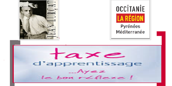Campagne taxe d'apprentissage 2017